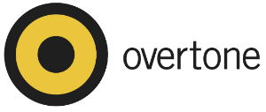 Overtone Digital - Managed Websites and Hosting